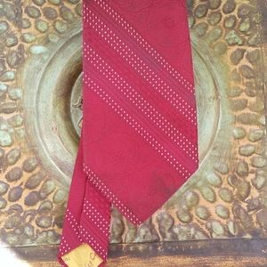 """🎈Exclusive Oleg Cassini Tie For """"The Kennedy's"""""""